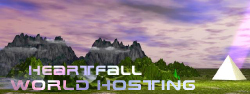 Heartfall World Hosting Services   Click here for more information